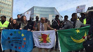 Anti-Slavery organization- IRA Mauritania condemns it's leaders arrest