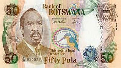 Botswana's economy grows 1.8 percent in Q1 2016