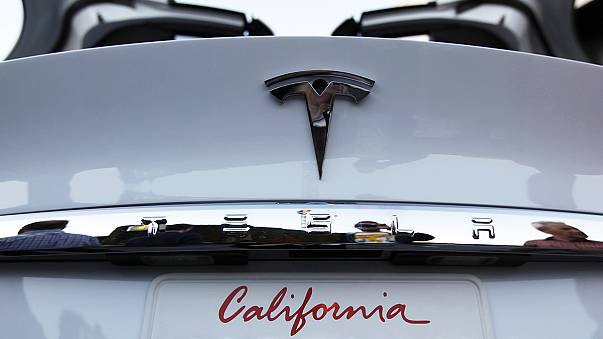 Tesla falha objetivo de entregas