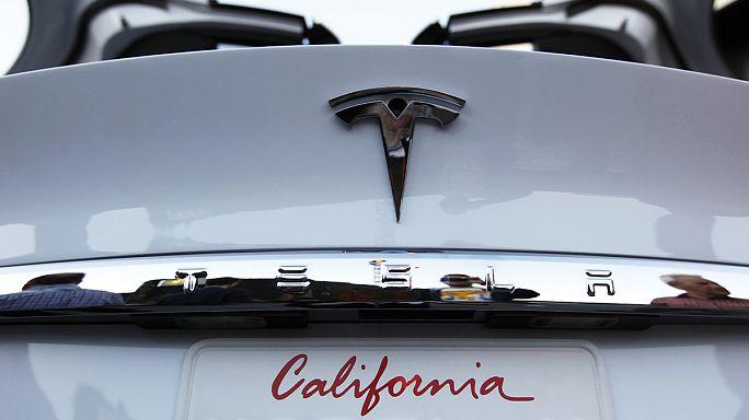 Teslas bleiben knapp