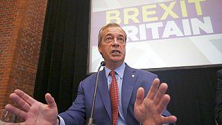 Farage, il leader populista conservatore che ammalia gli ex elettori di sinistra
