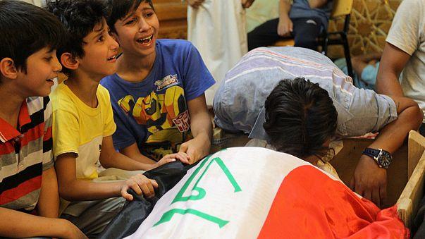 Veszteségei ellenére még erős az Iszlám Állam terrorszervezet