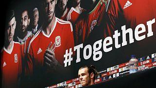 Euro-2016 : 4 équipes pour un titre