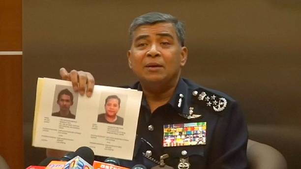 ISIL blamed for Malaysian bar attack