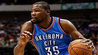 NBA star Kevin Durant joins Golden State Warriors
