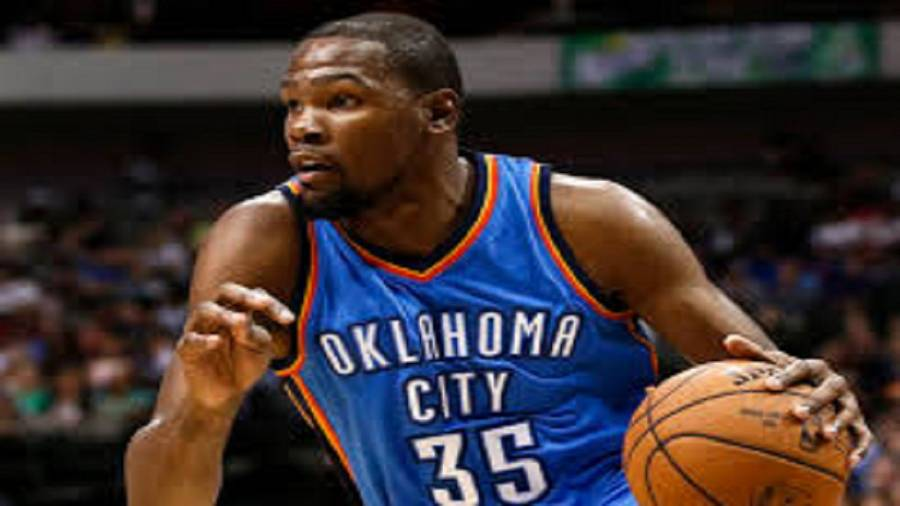 Nba Star Kevin Durant Joins Golden State Warriors Africanews