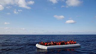 Italie : 38 personnes arrêtées en lien avec un réseau de trafic de migrants