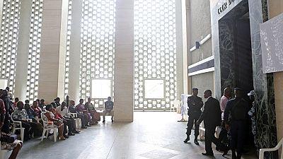 Simone Gbagbo malade, son procès suspendu