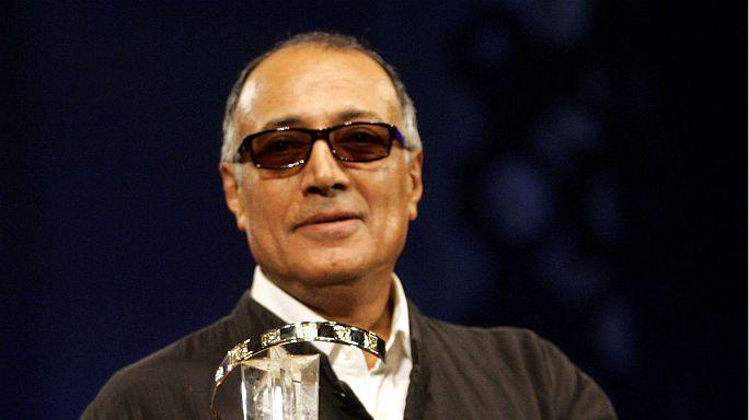 Cineasta iraniano Abbas Kiarostami morre em Paris