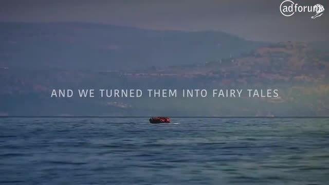 Unfairy tales (UNICEF)