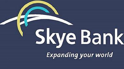 Nigeria's Central Bank takes over Skye Bank, customers panic