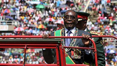 Zimbabwe civil servants strike over unpaid salaries, government unaware