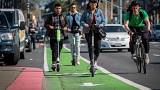 Cities Beat Back Silicon Valley's Great Scooter Boom Of 2018