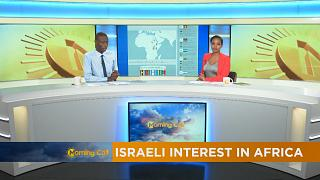 Netanyahu in Africa [The Morning Call]