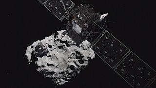 کاوشگر روزتا؛ کشف عناصر منشاء حیات بر روی دنباله دار ۶۷ پی