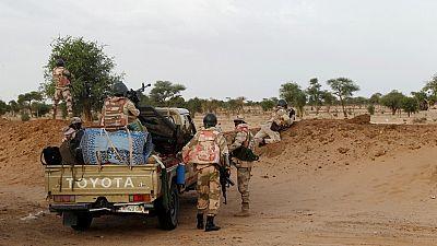 Nigerian Army kills 3 female suicide bombers