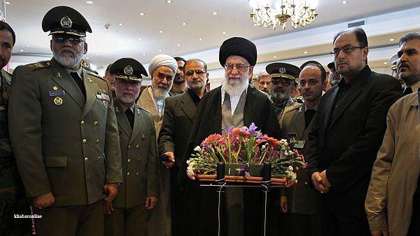 رهبر جمهوری اسلامی دو مقام ارشد نظامی دیگر را تغییر داد