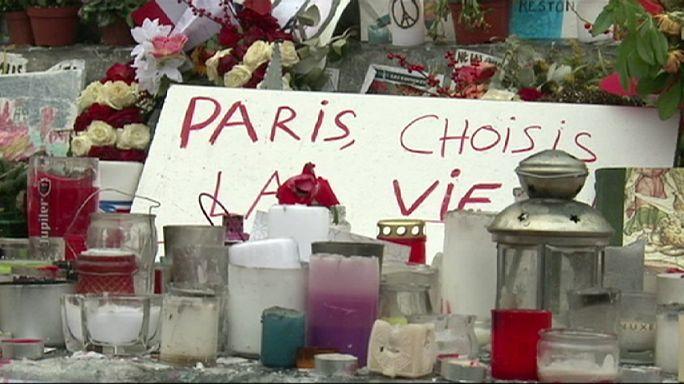 اللجنة البرلمانية المكلفة بالتحقيق في اعتداءات باريس تدعو لإصلاح الاستخبارات فى فرنسا