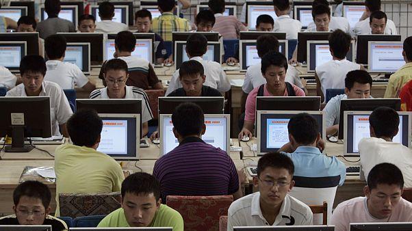 """BM interneti """"temel insan hakkı"""" olarak kabul etti"""