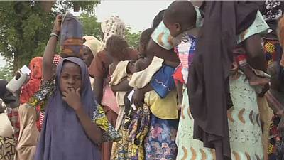 Boko Haram insurgency's ripple effect - acute malnutrition