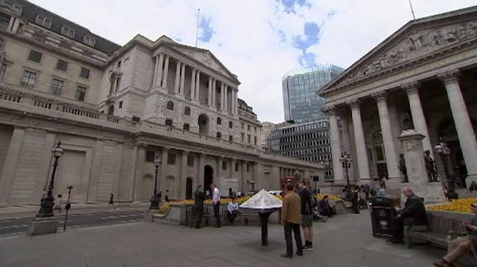 Bank of England eases rules for banks to encourage lending and meet Brexit challenge