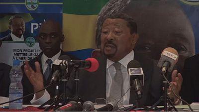 Jean Ping  adhère au parti gabonais du progrès
