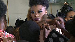 Ouverture de la Semaine de la mode de Lagos