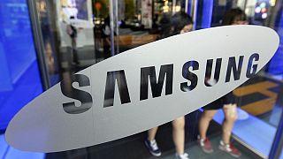 Samsung karını yükseltti