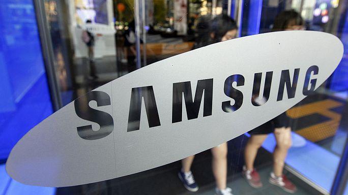 Analysten erwarten Parade-Ergebnis bei Samsung