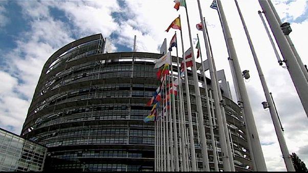 L'avenir de l'UE en débat au Parlement européen