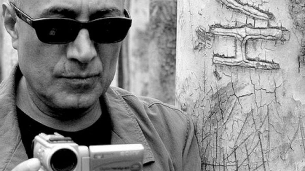 Kiarostami: le vent l'a emporté