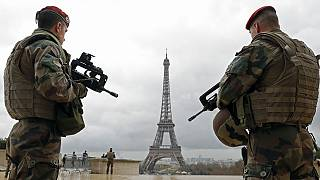 Fransız Meclisi'nden Rapor: Paris saldırıların istihbarat zafiyeti
