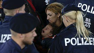 Proteção comum das fronteiras de Schengen ganha ímpeto