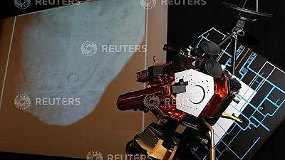 Le baroud d'honneur de la sonde spatiale Rosetta