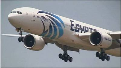 EgyptAir voice recorder suggests there was fire on board before crash