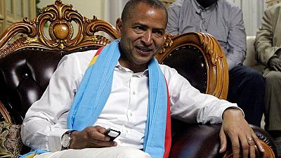 Katumbi still in the race to become president of the DRC