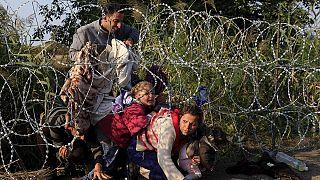 مجارستان درباره سهمیه بندی پناهجویان همه پرسی برگزار می کند