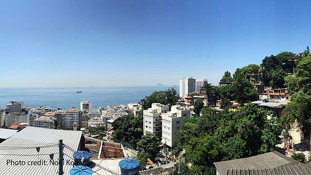 Favela-turizmus - közeleg a riói olimpia