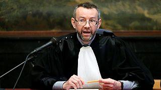"""Hohe Haftstrafen für Mitglieder der """"Terrorzelle von Verviers"""""""