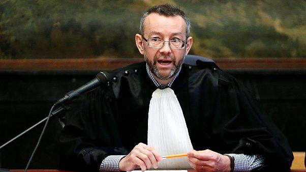 Суд Бельгии вынес приговор террористам из Вервье