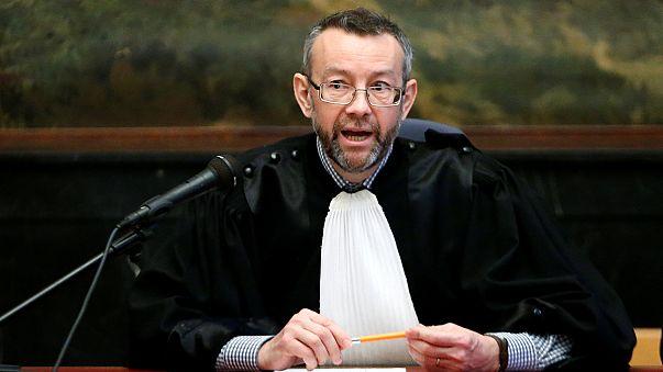 Terrorismo: condanne pesanti per la cellula di Verviers