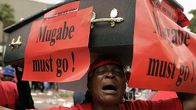 Zimbabweans to take on government in massive demonstration