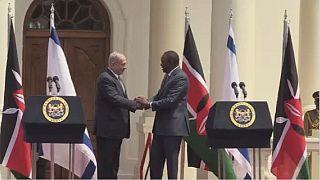 Kenya-Israël : ensemble contre le terrorisme