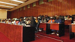 La Guinée abolit la peine de mort