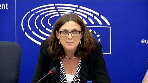 Gyorsítani kellene az EU és Kanada közötti kereskedelmi egyezmény ratifikálását