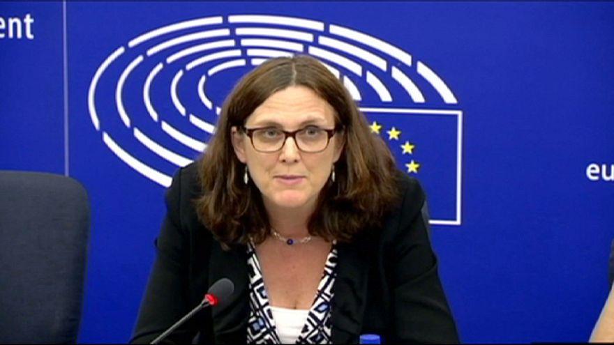 Le traité CETA sera soumis aux 28 parlements
