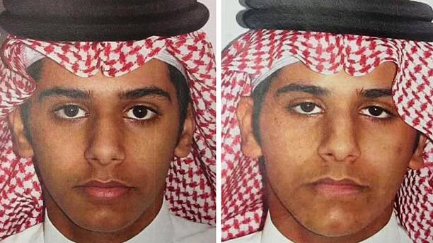 Saudi Arabian twins suspected of killing their mother who opposed them joining ISIL