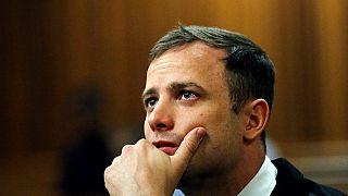 [Direct ]Afrique du Sud : six ans de prison pour Oscar Pistorius