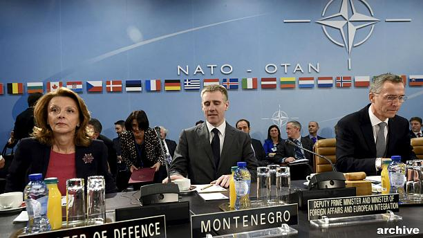 NATO summit in Warsaw highly symbolic