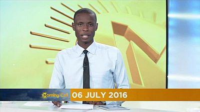 Maiduguri : nouvelles mesures de sécurité [ The Morning Call ]